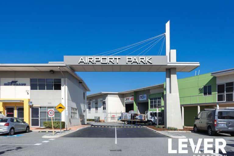 Perth Airport Park, 20 Tarlton Crescent Perth Airport WA 6105 - Image 1