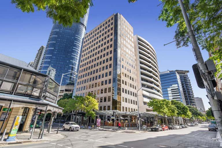 Level 8, 46 Edward Street Brisbane City QLD 4000 - Image 1