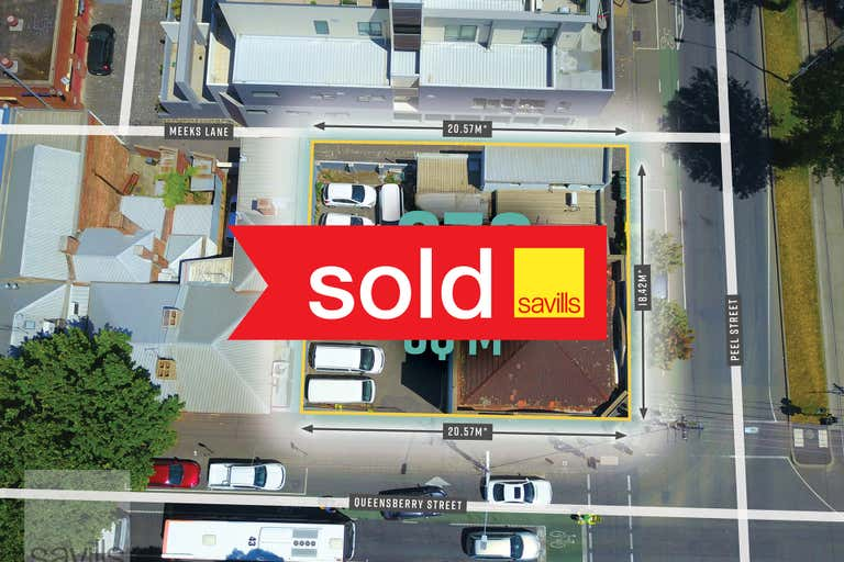 341-347 Queensberry Street North Melbourne VIC 3051 - Image 2