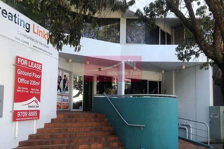 Ground Floor, 58 Kitchener Parade Bankstown NSW 2200 - Image 1