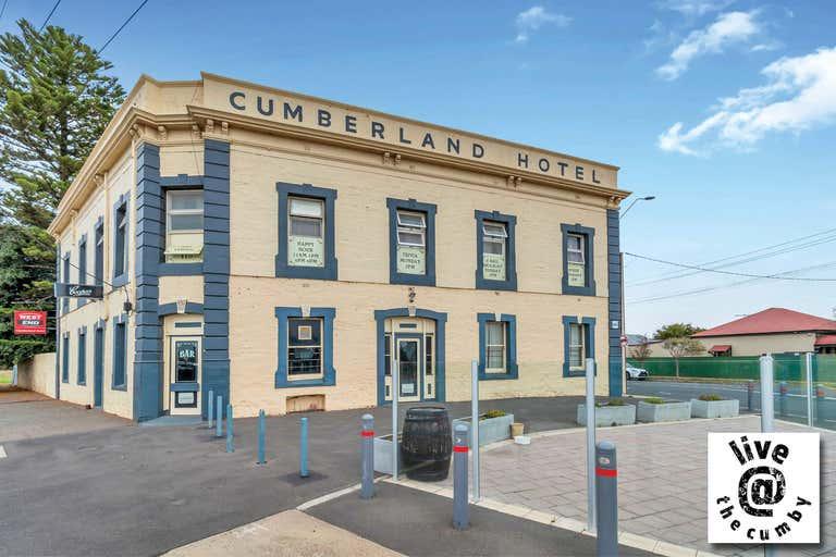 Cumberland Hotel, 76 Causeway Road Glanville SA 5015 - Image 2