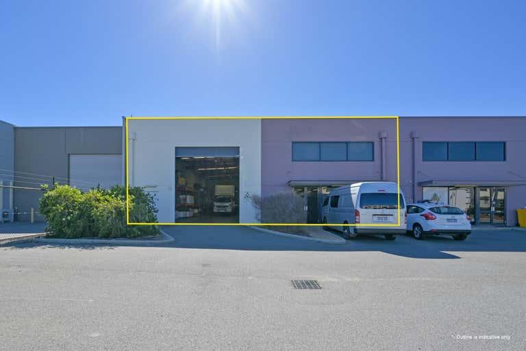 Unit 2, 40 Tacoma Circuit Canning Vale WA 6155 - Image 1