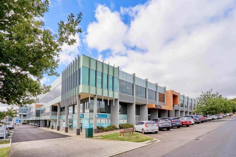 Office 1, 15 Goode Street Gisborne VIC 3437 - Image 1