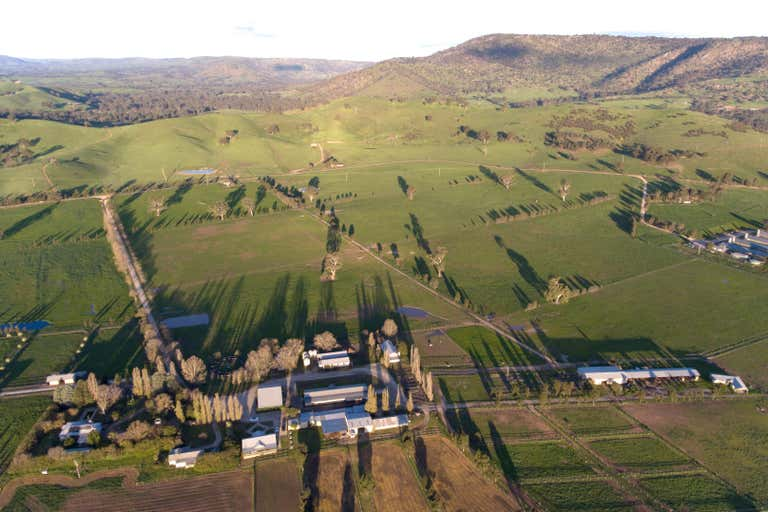 400 Hume and Hovell Road Seymour VIC 3660 - Image 1
