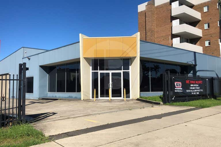 355 GREAT WESTERN HIGHWAY South Wentworthville NSW 2145 - Image 1