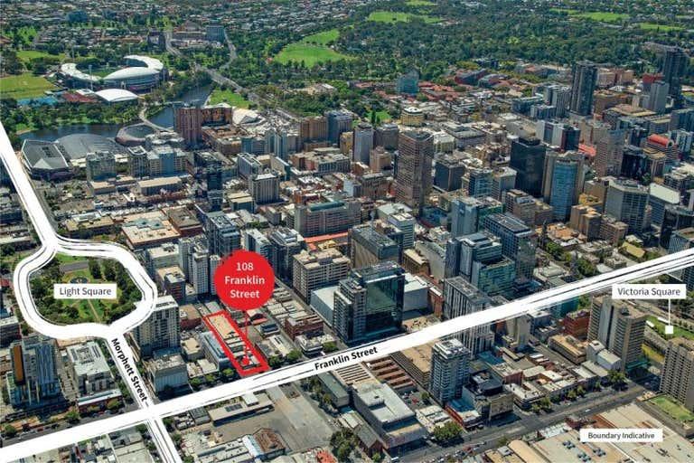 108-112 Franklin Street Adelaide SA 5000 - Image 1