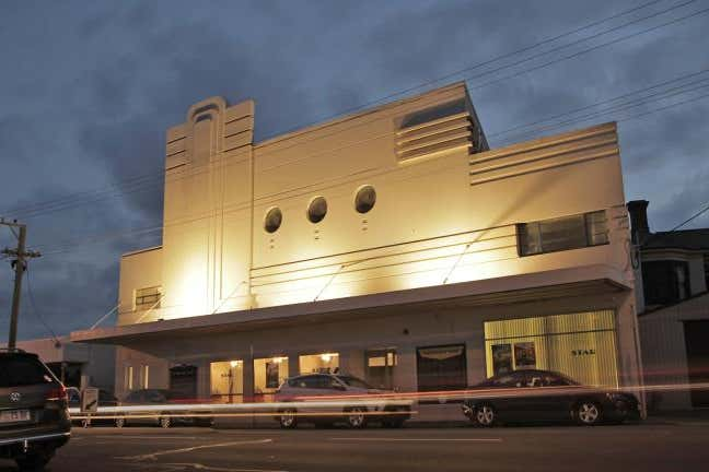 The Star Theatre, 217b Invermay Road Invermay TAS 7248 - Image 1