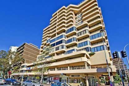 HARLEY PLACE, 609/251 Oxford Street Bondi Junction NSW 2022 - Image 1