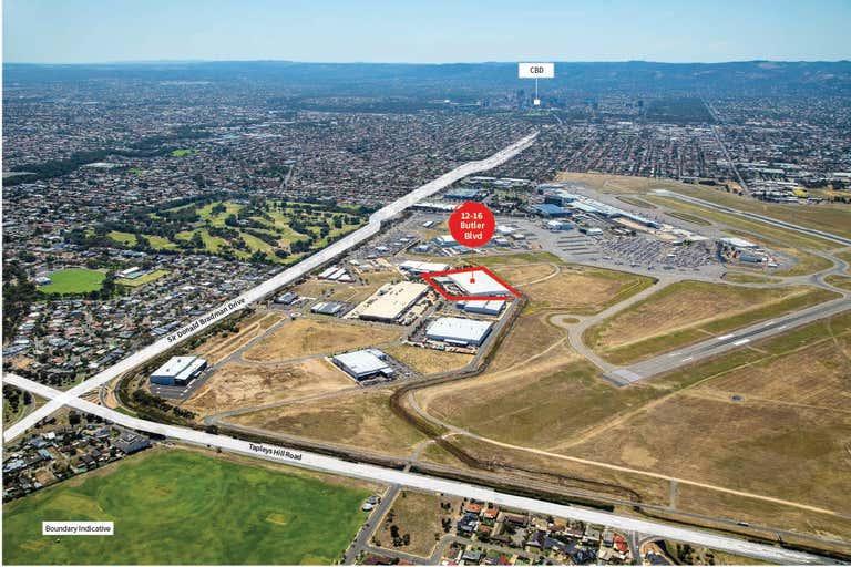 12-16 Butler Boulevard Adelaide Airport SA 5950 - Image 2