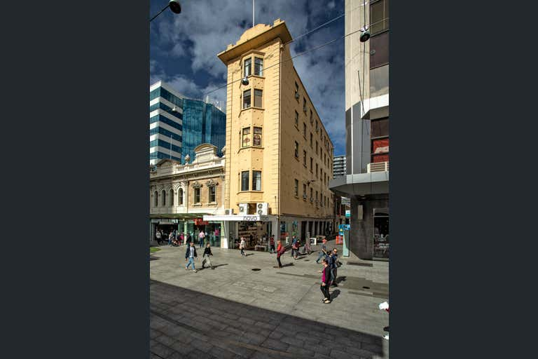 133 Rundle Mall Adelaide SA 5000 - Image 1