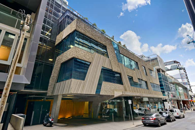 Suite 208/9-11 Claremont Street South Yarra VIC 3141 - Image 1
