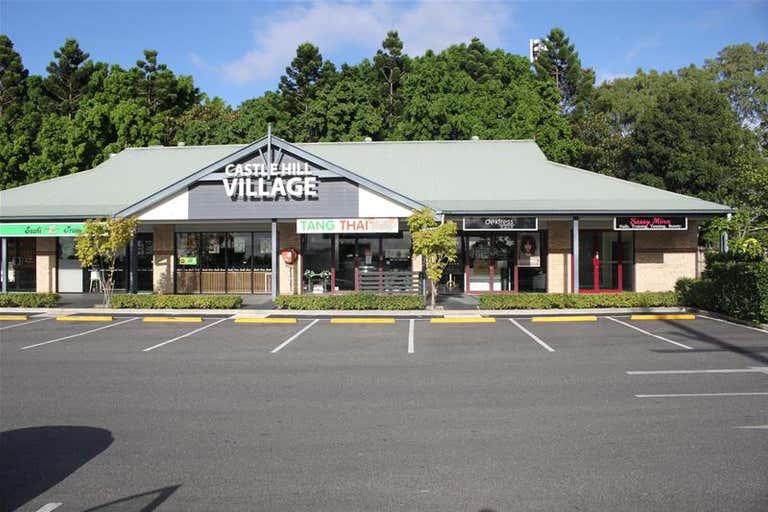 Castle Hill Village, A/264 Dohles Rocks Road Murrumba Downs QLD 4503 - Image 1