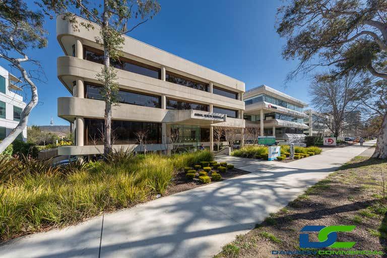 Animal Health Australia Building, 95 Northbourne Avenue Turner ACT 2612 - Image 1