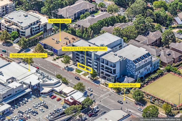 Shop 2/ 15-17 Old Northern Road Baulkham Hills NSW 2153 - Image 1