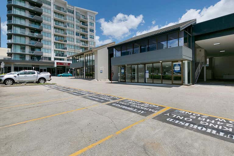 52 & 60 McLachlan Street Fortitude Valley QLD 4006 - Image 2