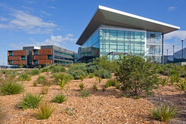 The Central, Innovation Campus Squires Way Wollongong NSW 2500 - Image 2