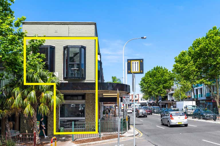Shop 1/162 Military Road Neutral Bay NSW 2089 - Image 2