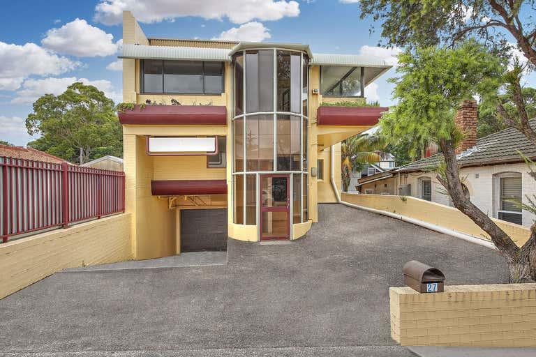 27 Moore Street Leichhardt NSW 2040 - Image 1