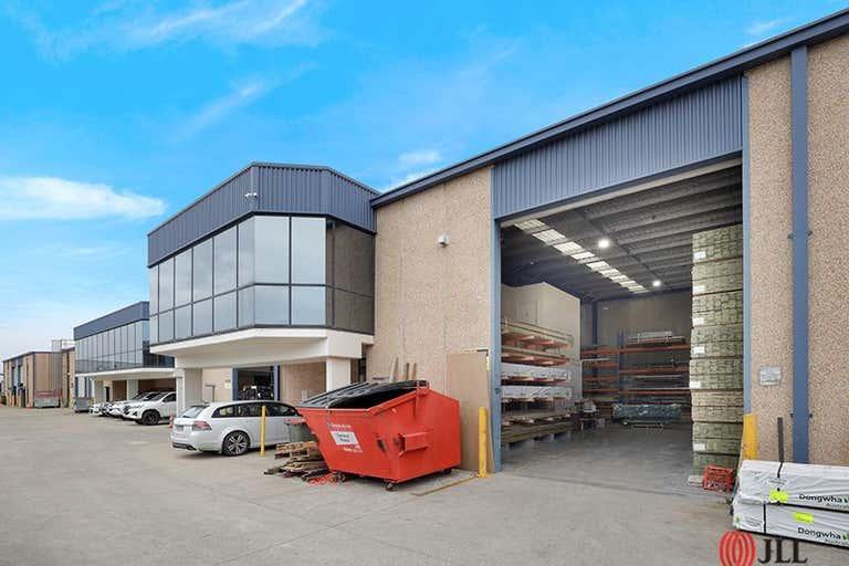 Units 14 & 15, 43 Sterling Road Minchinbury NSW 2770 - Image 2