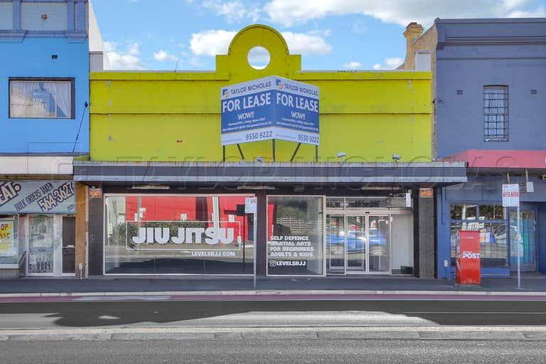 205-207 Parramatta Road Annandale NSW 2038 - Image 1