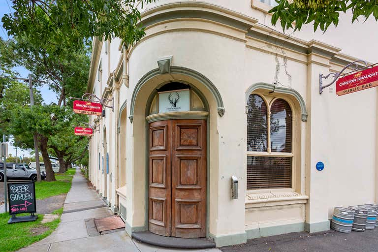 Stags Head Hotel, 39 Cecil Street Williamstown VIC 3016 - Image 2