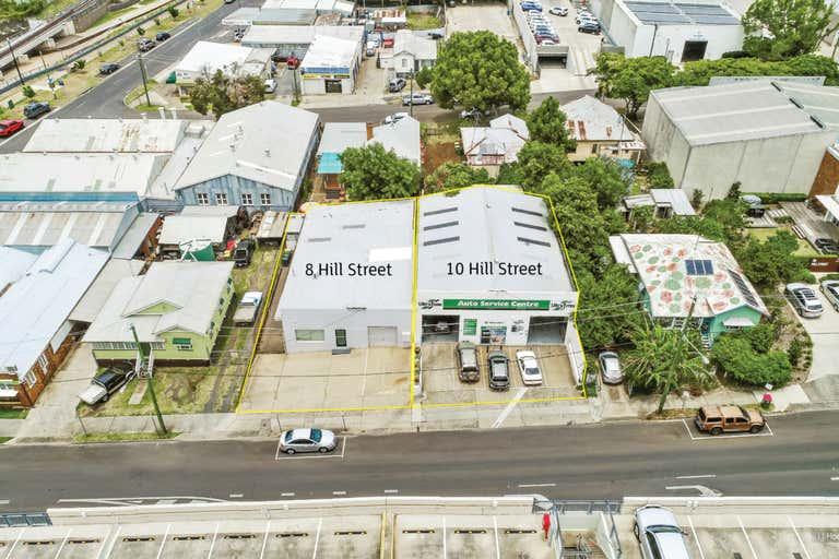 8 & 10 Hill Street Toowoomba City QLD 4350 - Image 1