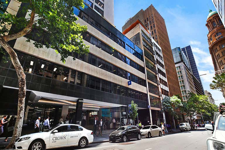Suite 601, 109 Pitt Street Sydney NSW 2000 - Image 1