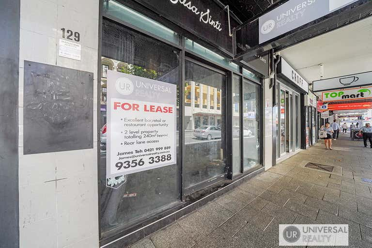 129 Barrack Street Perth WA 6000 - Image 1