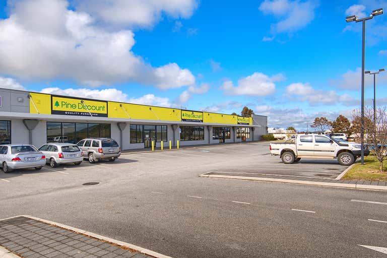 'Harvey Norman Centre Albany' - LEASED!, 5 Brooks Garden Boulevard Albany WA 6330 - Image 2