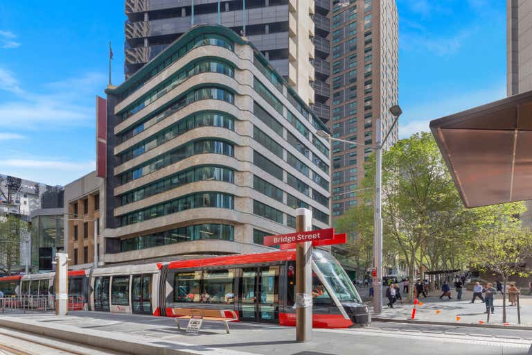 Level 5, 261  George Street Sydney NSW 2000 - Image 1