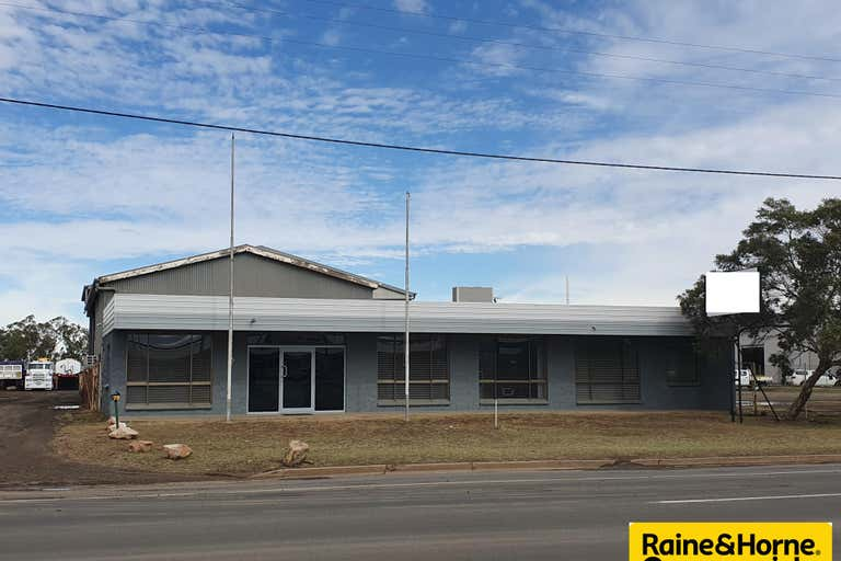 87 Loudoun Road Dalby QLD 4405 - Image 1