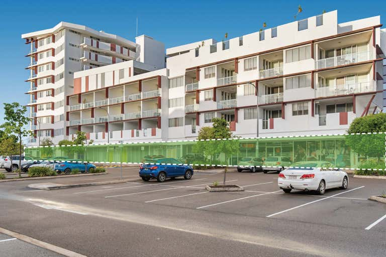 HOLBORN HEALTHCARE CENTRE, 10 Little Fletcher Street Townsville City QLD 4810 - Image 2