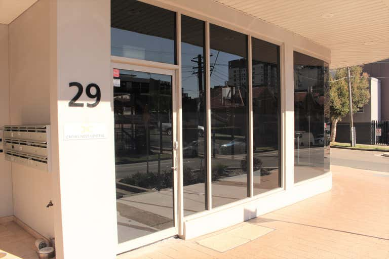 Shop 1, 29 Albany Street Crows Nest NSW 2065 - Image 2