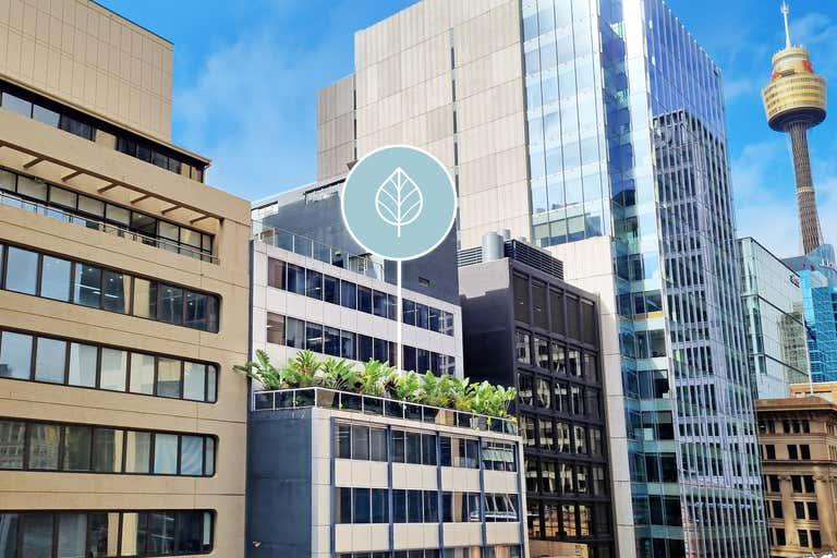 The Sky Garden, Level 12, 88 Pitt Street Sydney NSW 2000 - Image 2