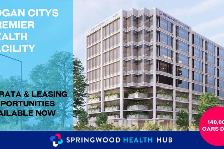 4 Paxton Street Springwood QLD 4127 - Image 1