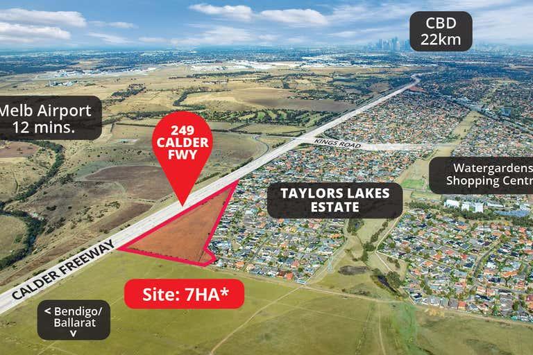 249 Calder Freeway Taylors Lakes VIC 3038 - Image 1
