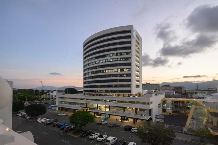 Cairns Corporate Tower, 15 Lake St Cairns City QLD 4870 - Image 1