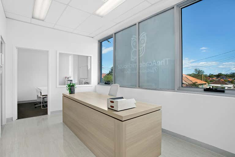 Suite 5, 92 Majors Bay Road Concord NSW 2137 - Image 1