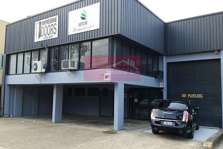 Unit 1, 77 Carrington Street Revesby NSW 2212 - Image 1