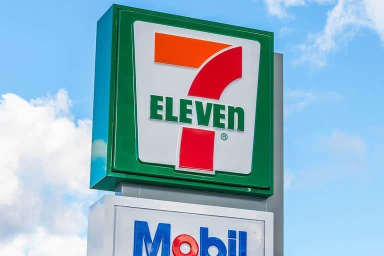 7-Eleven, 85 Perth Street Toowoomba City QLD 4350 - Image 1