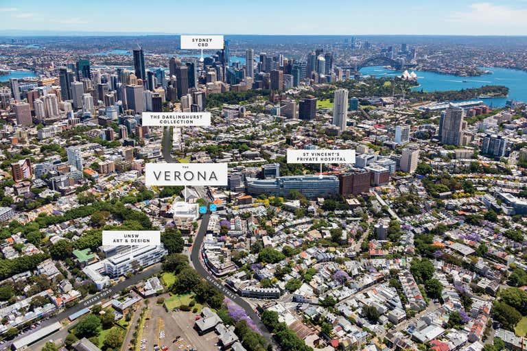 The Verona, 17 Oxford Street Paddington NSW 2021 - Image 2