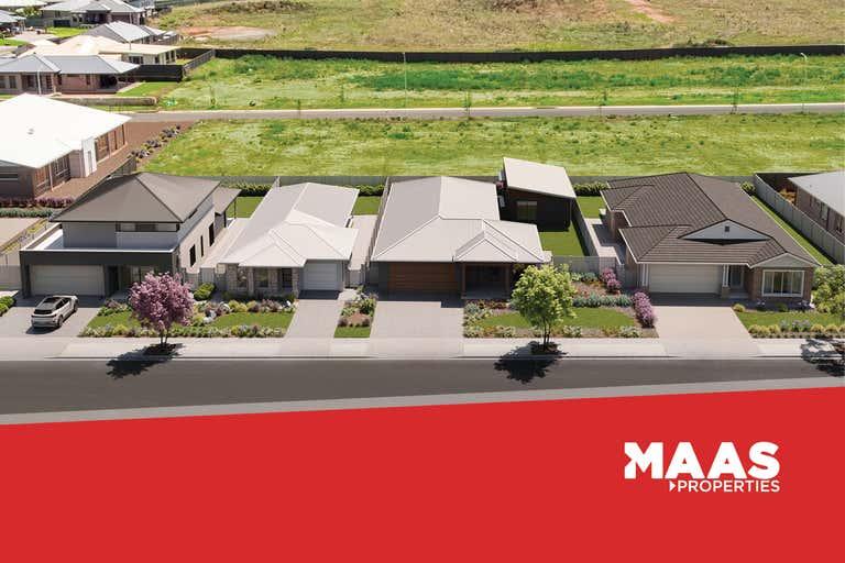 MAAS Display Village, Lots 2809-2811, 38 Azure Avenue, Southlakes Estate Dubbo NSW 2830 - Image 1