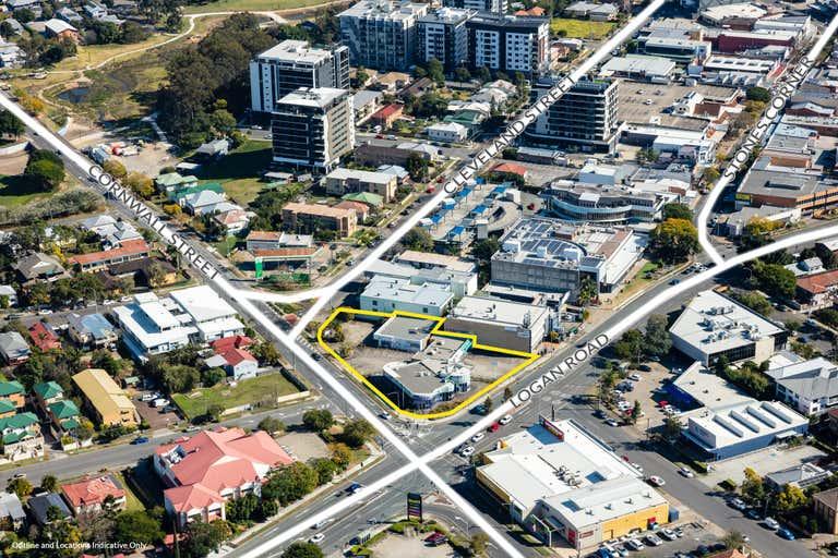 455-461 Logan Road and 98 Cleveland Street Stones Corner QLD 4120 - Image 1