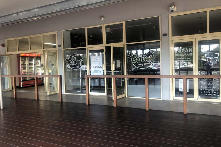 Alfresco Precinct, 106 Alexander Drive Highland Park QLD 4211 - Image 2