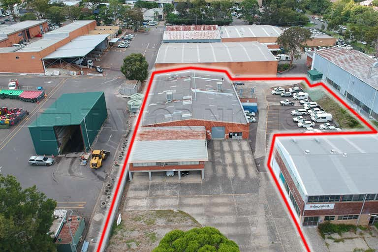 160 Garnet Road Kirrawee NSW 2232 - Image 1