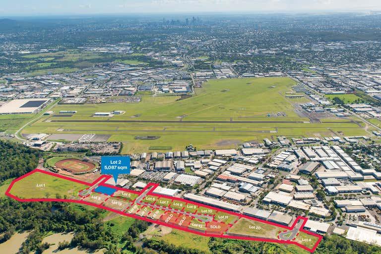 Lot 2 Competition Street Acacia Ridge QLD 4110 - Image 1
