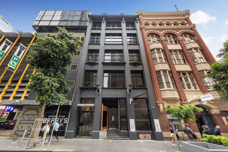 Level 1, 121 Flinders Lane Melbourne VIC 3000 - Image 1