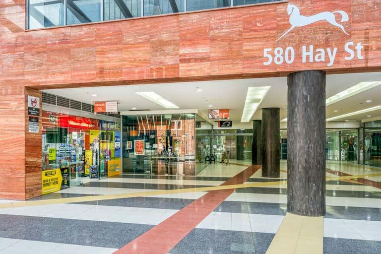 Shop 3, 580 Hay Street Perth WA 6000 - Image 1