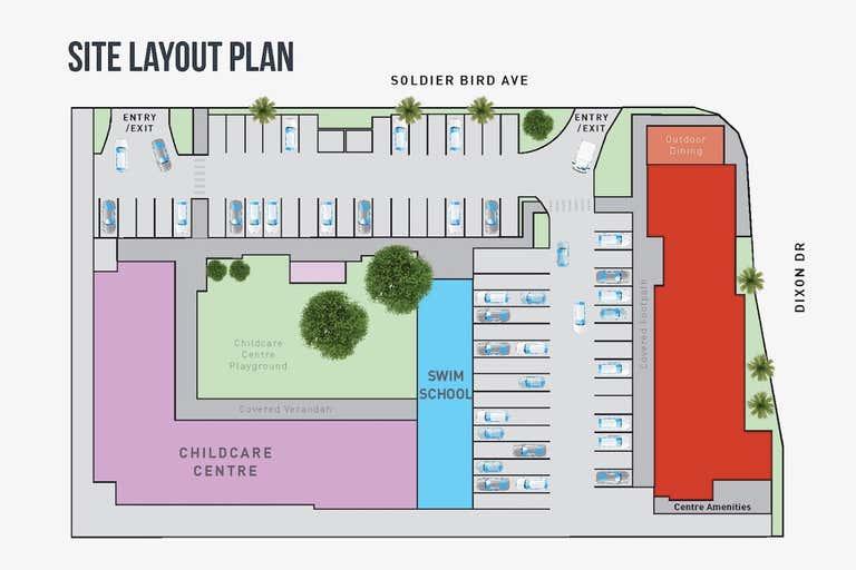 Shop 2, 3/28A Dixon Drive Pimpama QLD 4209 - Image 1