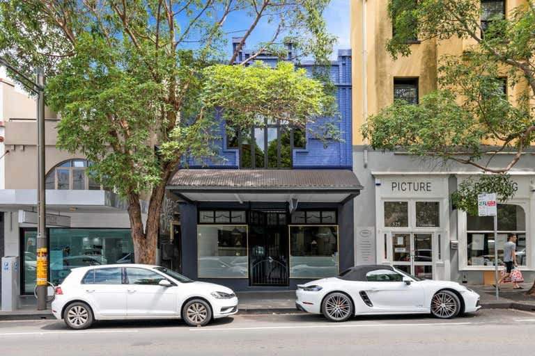 527 Crown Street Surry Hills NSW 2010 - Image 1